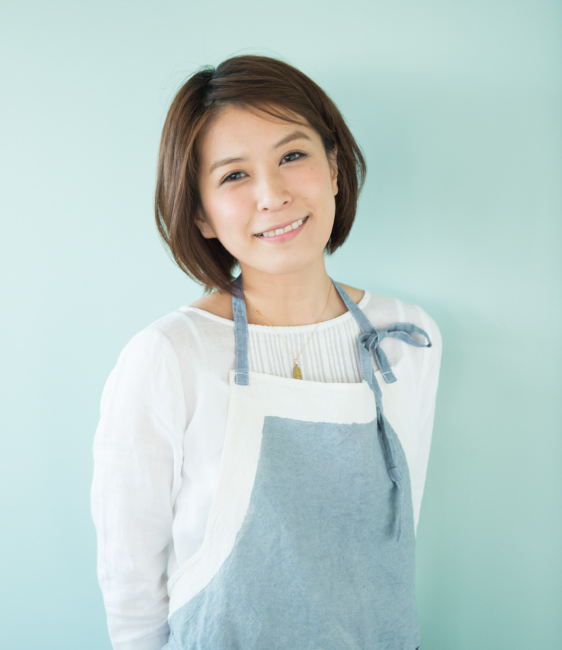 プロフィール L Atelier De Shiori